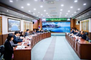 남해군, 공약사업 추진상황 보고회