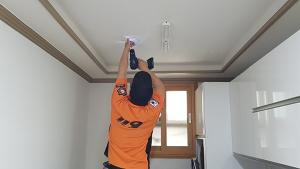 마산소방서, 6천세대에 주택용 소방시설 보급